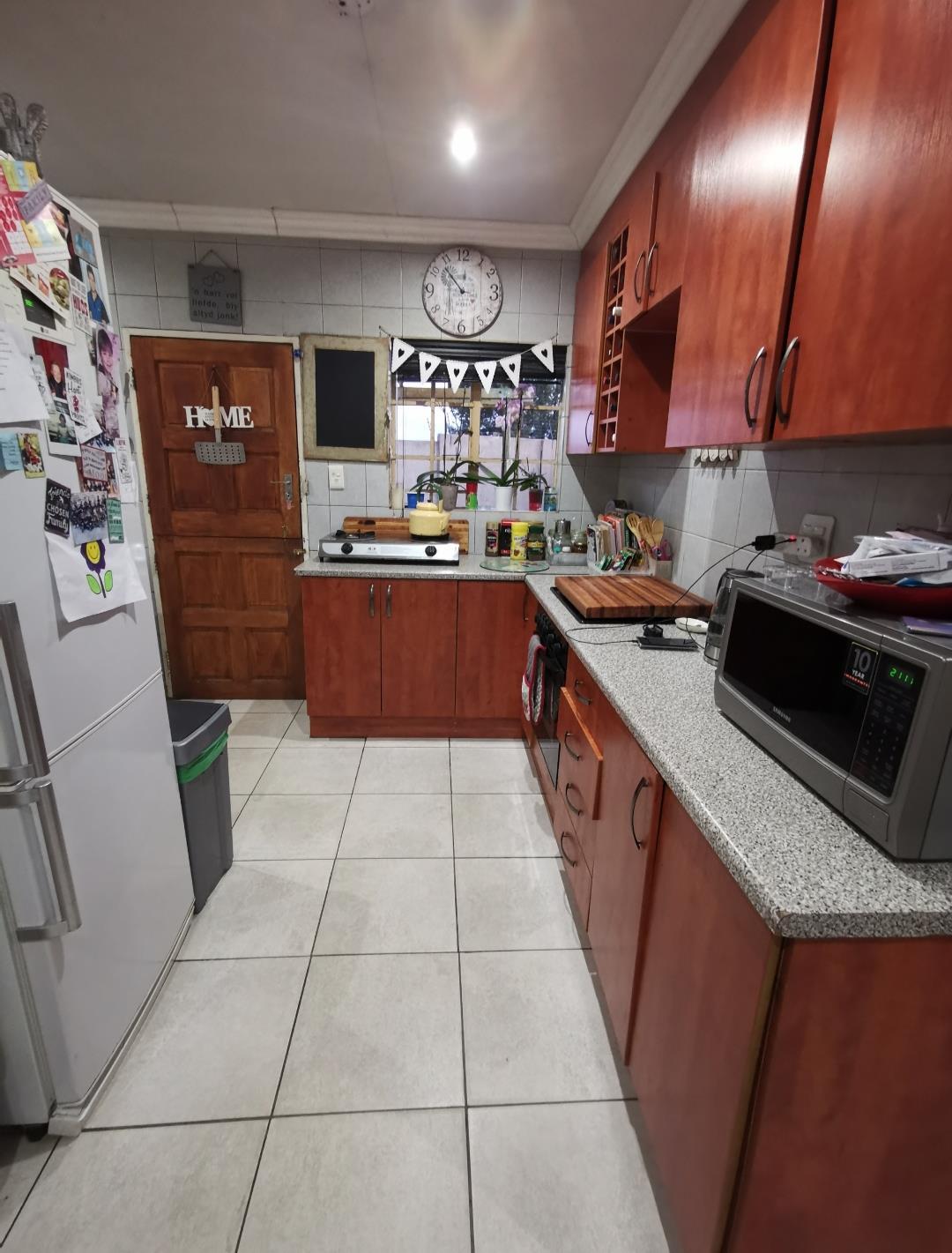 3 Bedroom Townhouse For Sale in Kriel