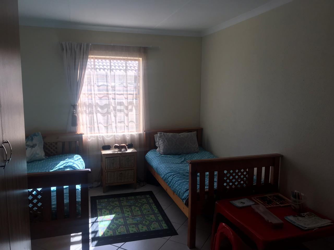 4 Bedroom House To Rent in Andeon