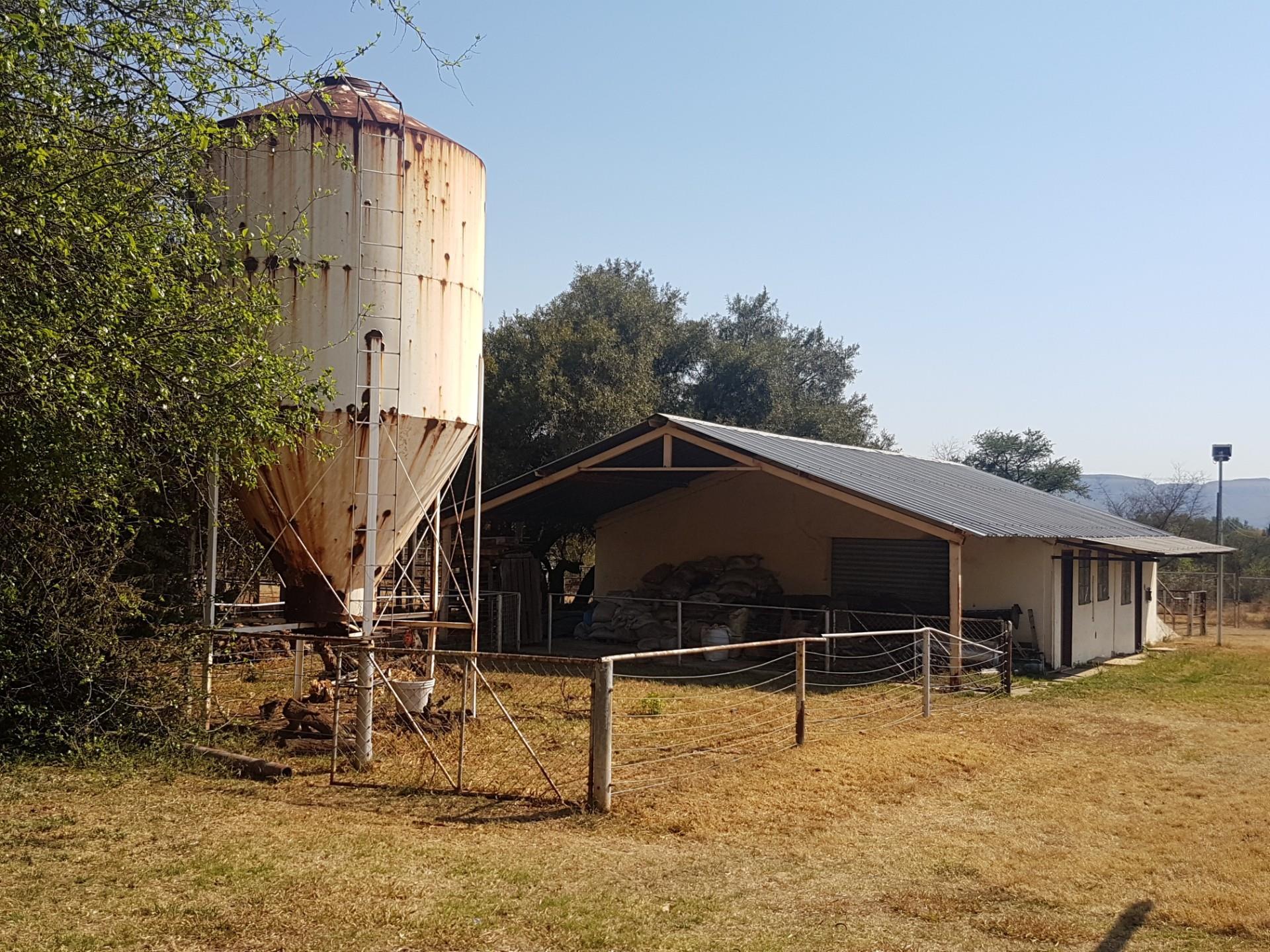 Farm in Scheerpoort A H For Sale