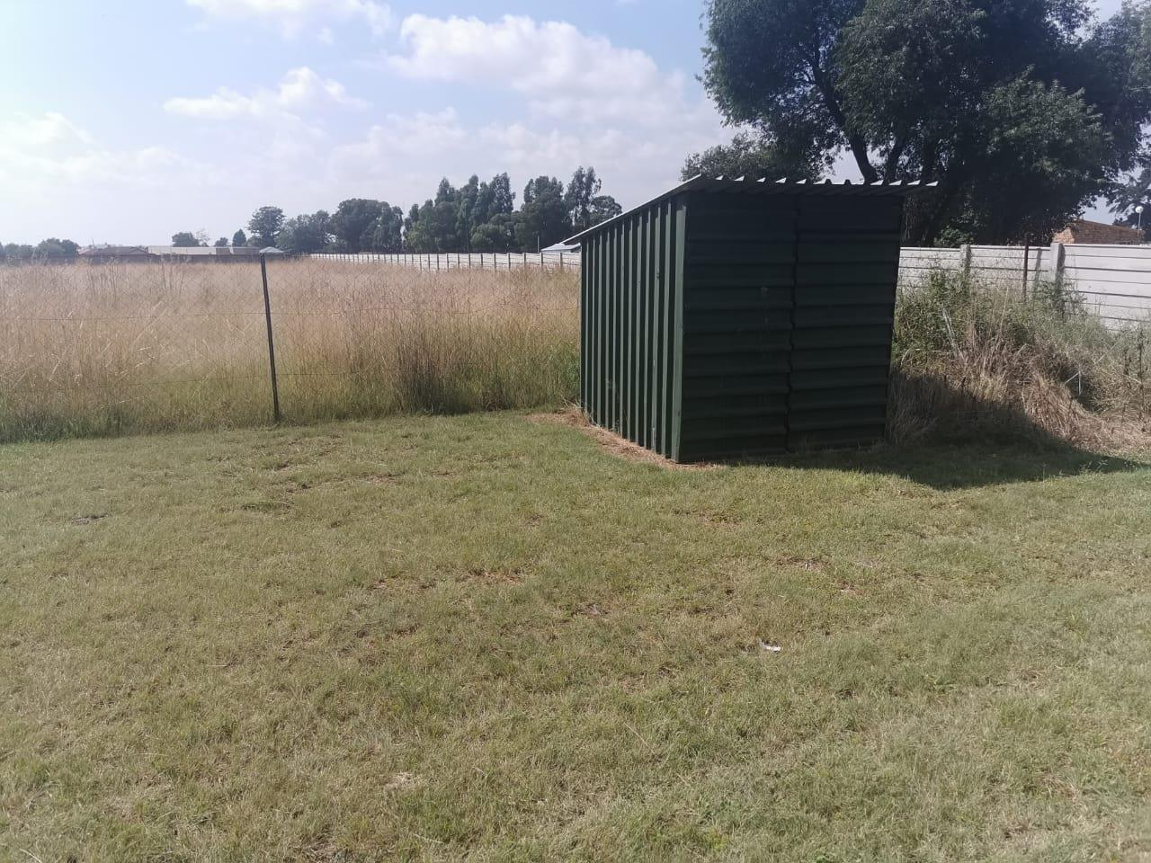 Farm in Middelvlei A H For Sale