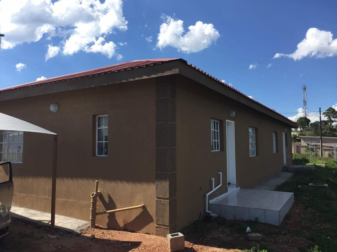 1 Bedroom Flat For Sale in Mbabane