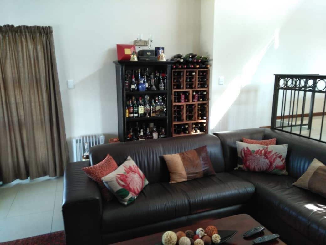 3 Bedroom House For Sale in Mbabane