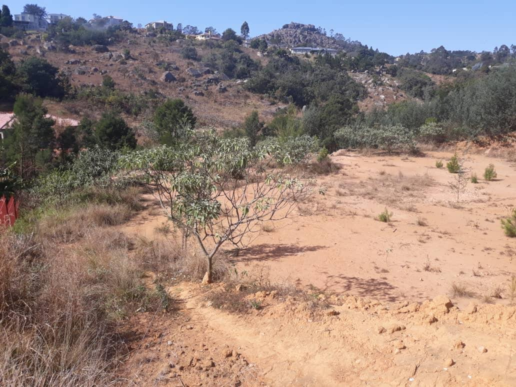 Land in Mbabane For Sale