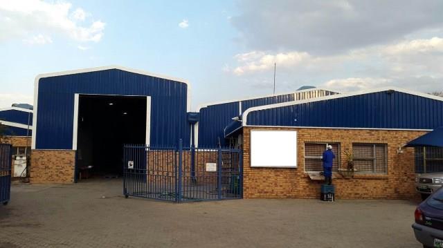 Business in Rustenburg Industrial | RE/MAX