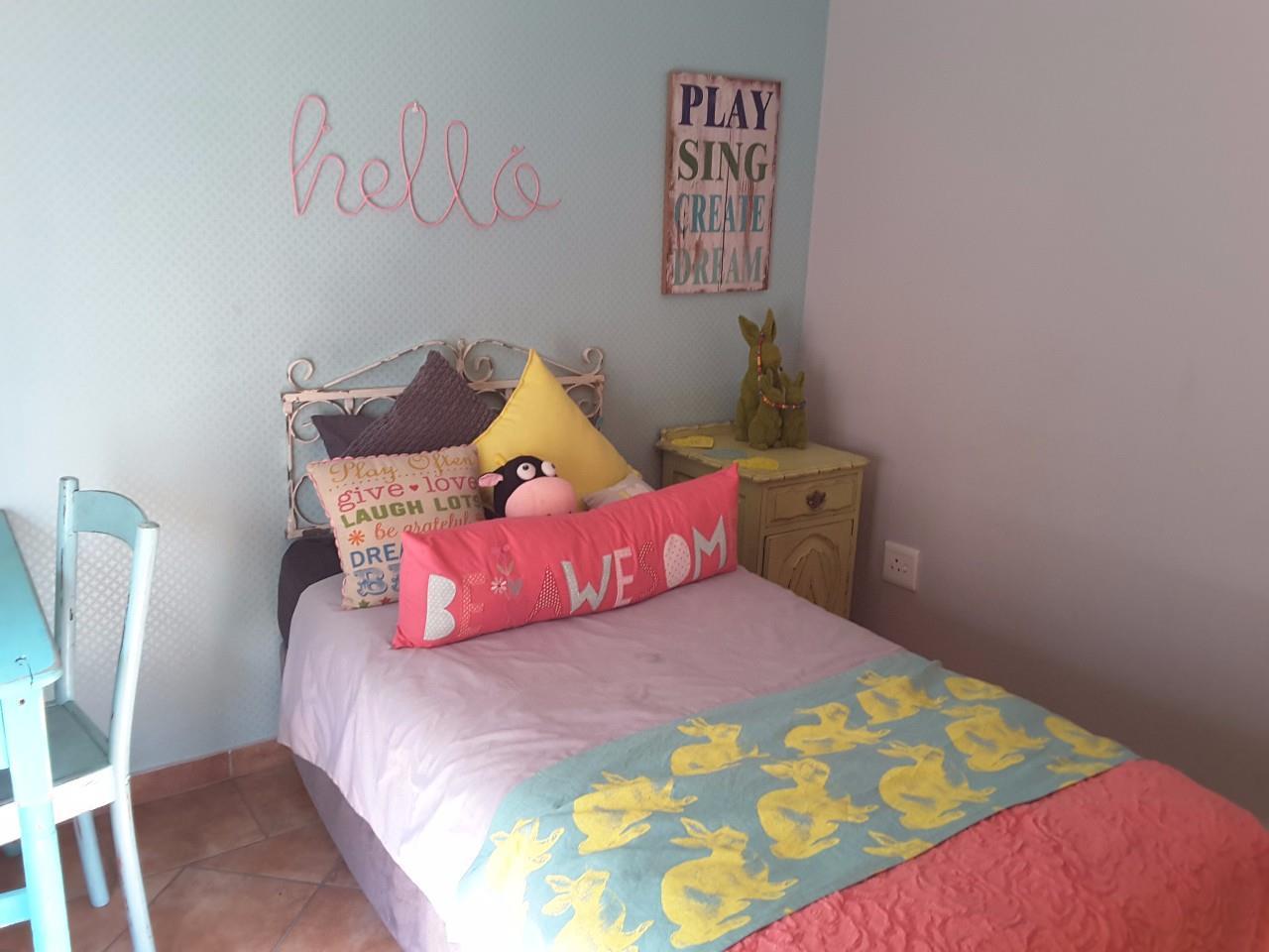 3 Bedroom House To Rent in Cashan