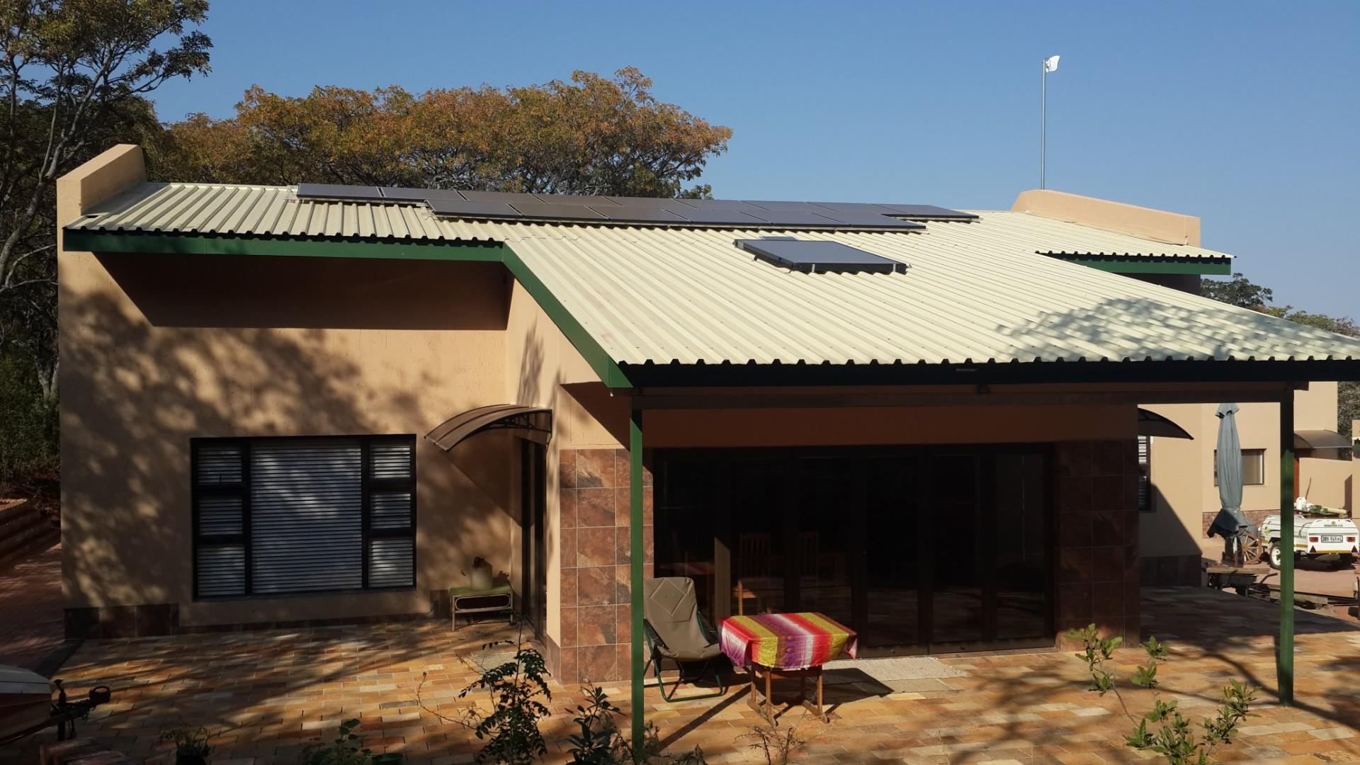 3 bedroom House in Modimolle | RE/MAX