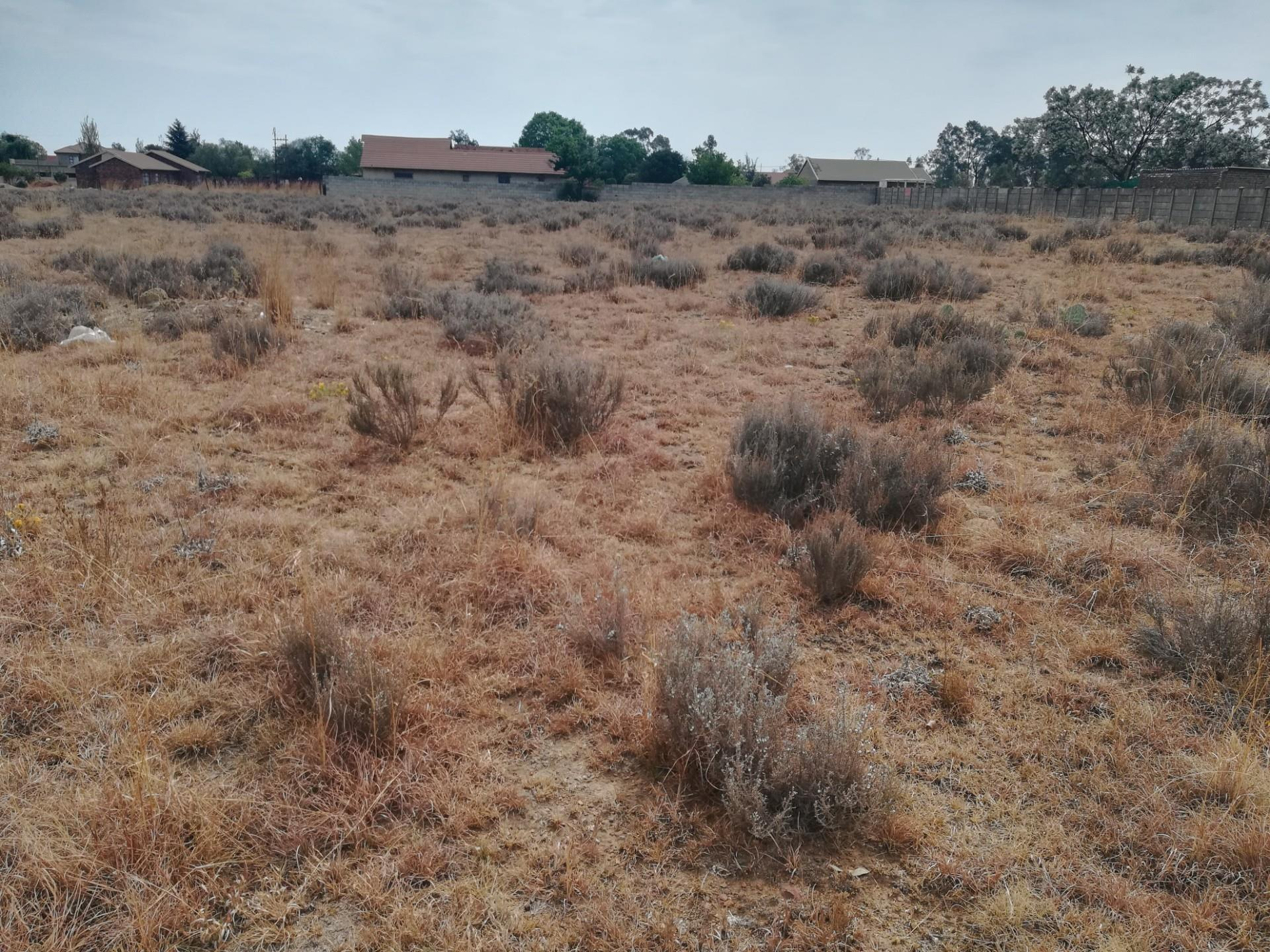 Vacant Land / Plot in Balmoral For Sale