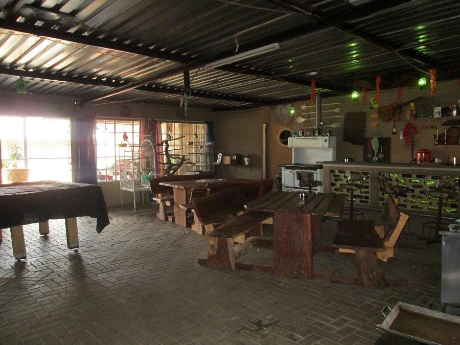 Farm in Van Der Merwes Kroon For Sale