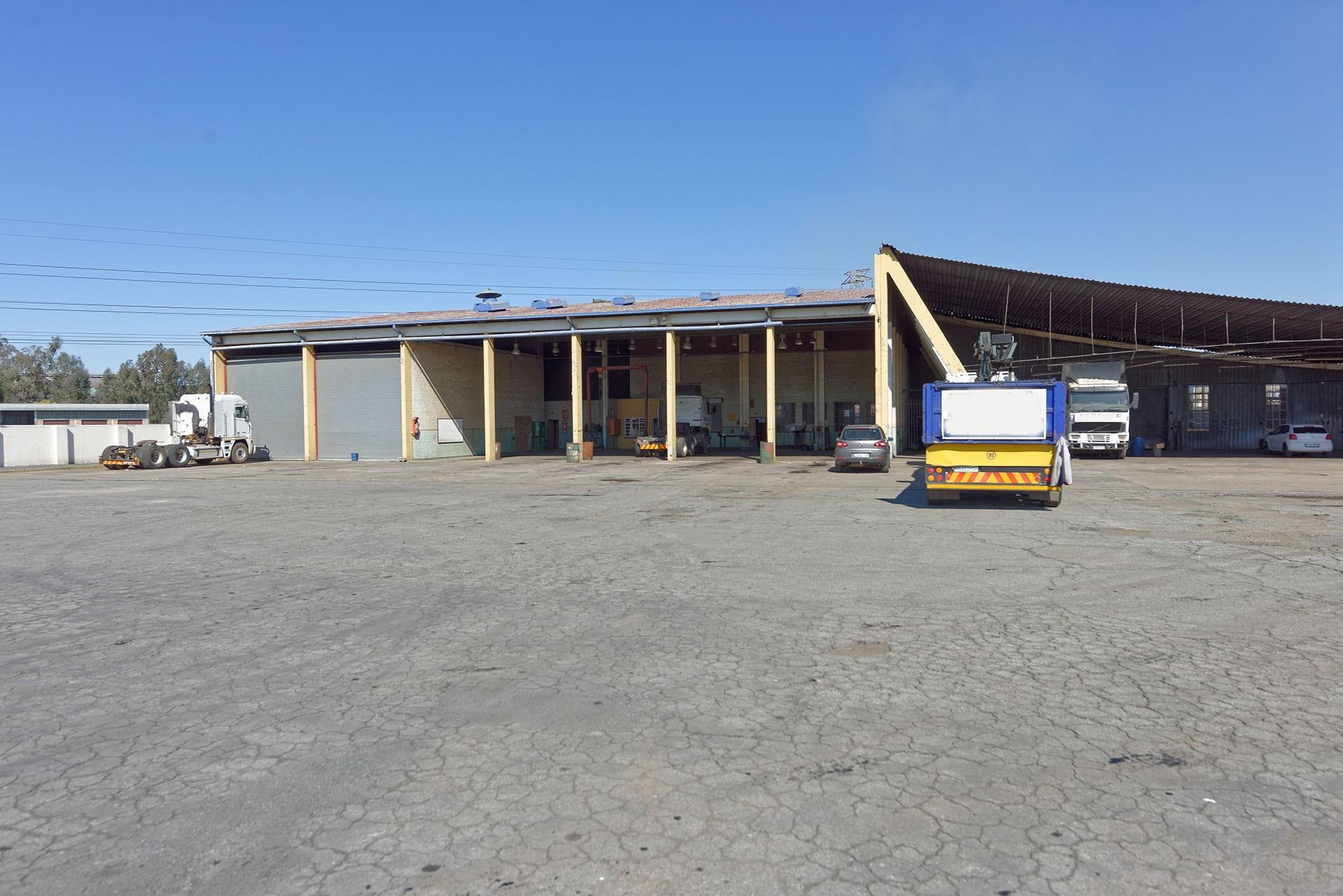 Industrial Property in Duncanville For Sale