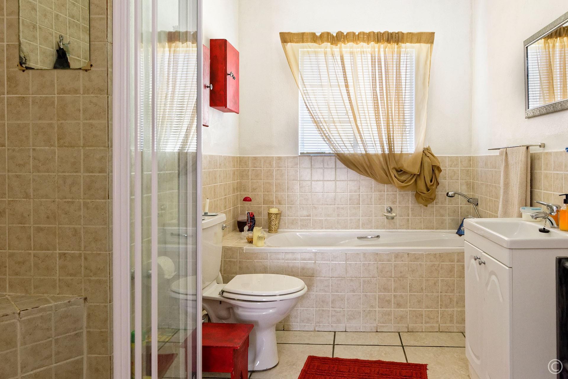 3 Bedroom Cluster For Sale in Sasolburg Central