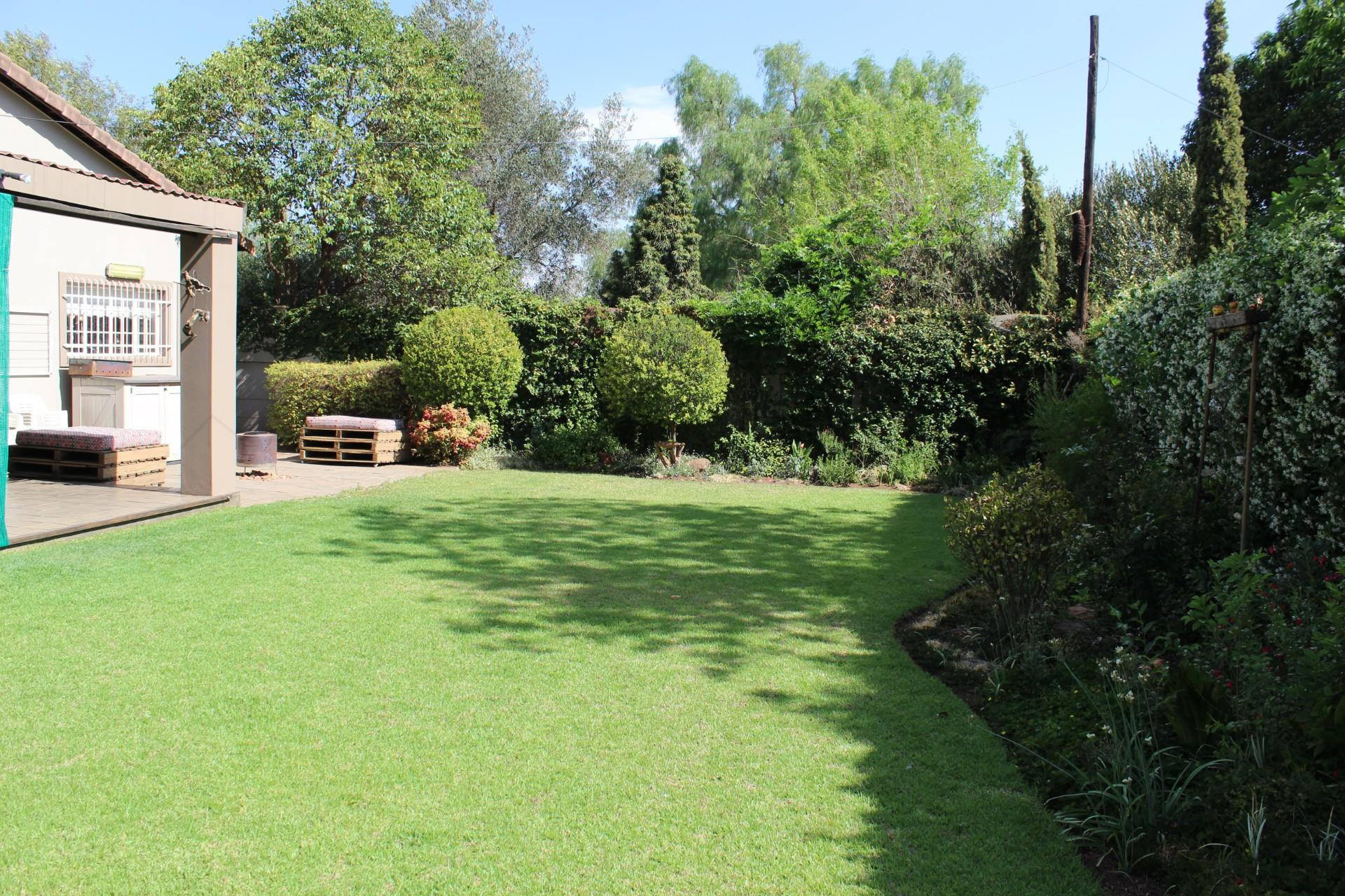 2 Bedroom House To Rent in Meyerton Central