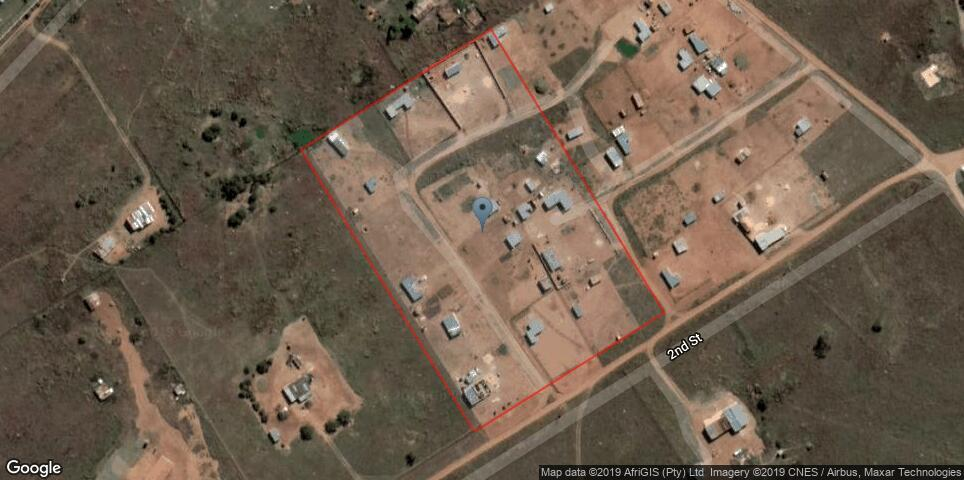 Vacant Land / Plot in Waterdal For Sale