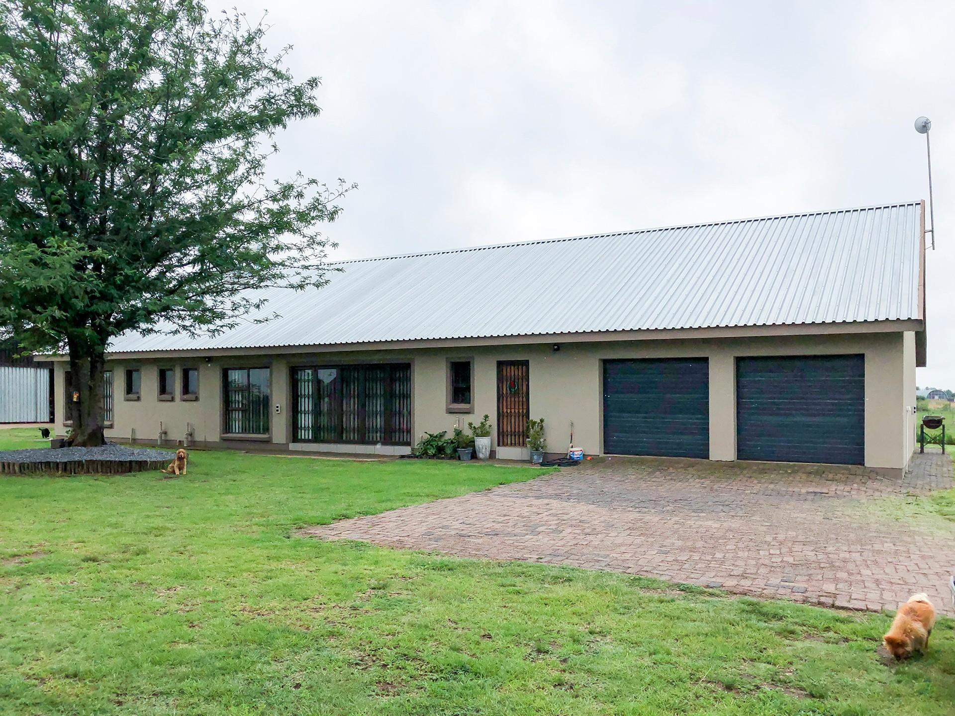 Farm in Theoville For Sale