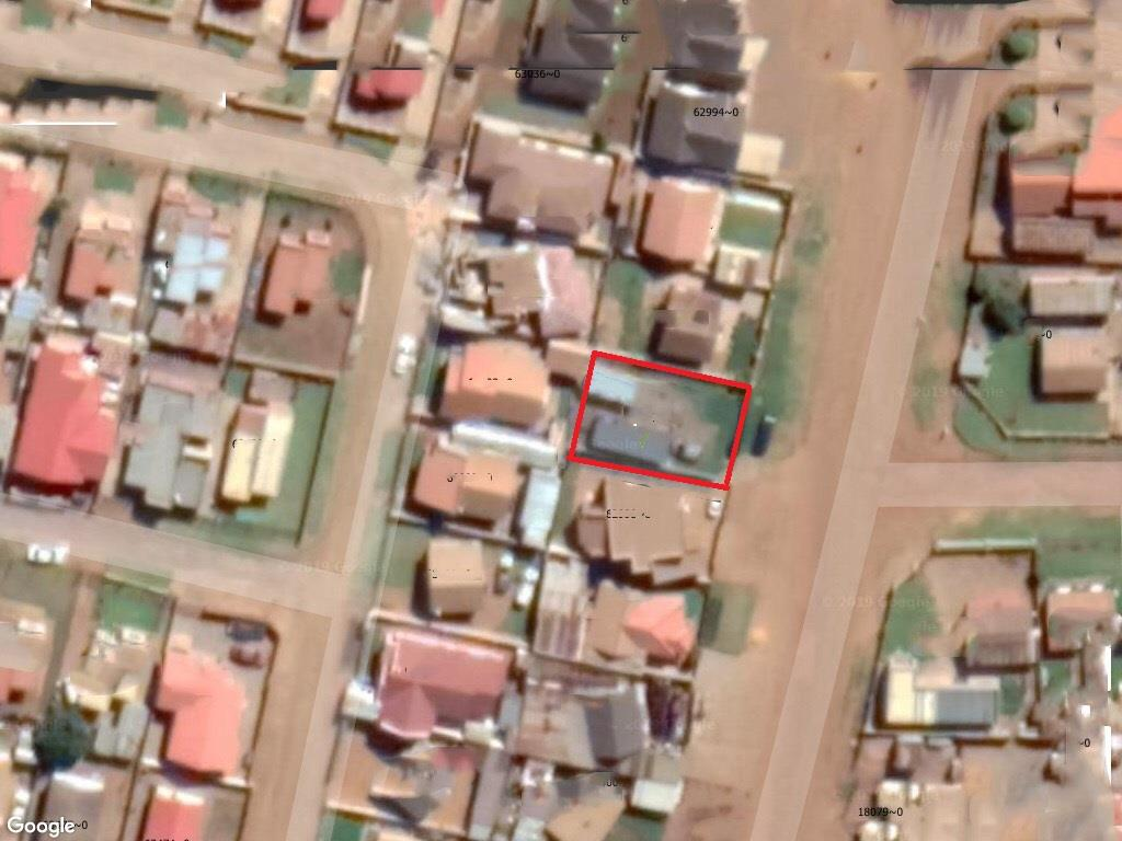 Vacant Land / Plot in Sebokeng Zone 16 For Sale