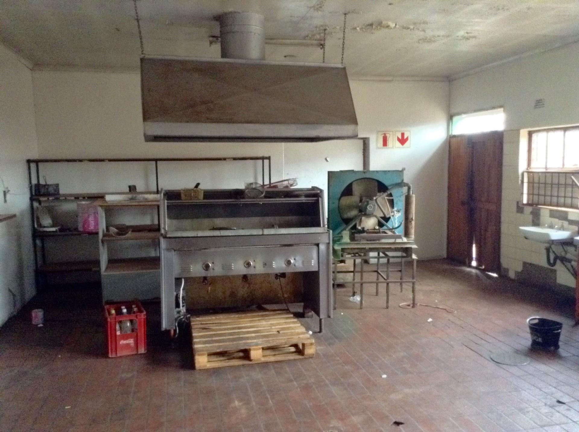 Commercial Property in Sebokeng Zone 12 For Sale