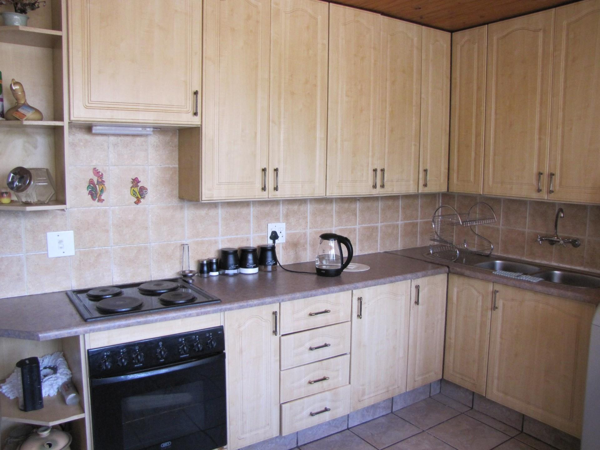 2 Bedroom Apartment / Flat For Sale in Three Rivers Proper