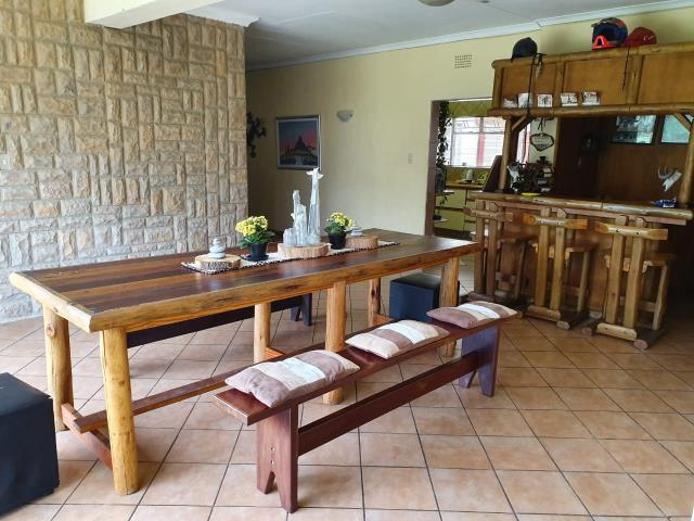 3 Bedroom House To Rent in Carletonville Central