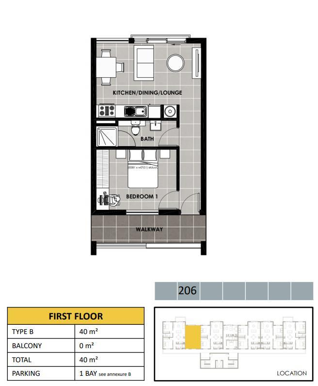 Flat in Overport | RE/MAX