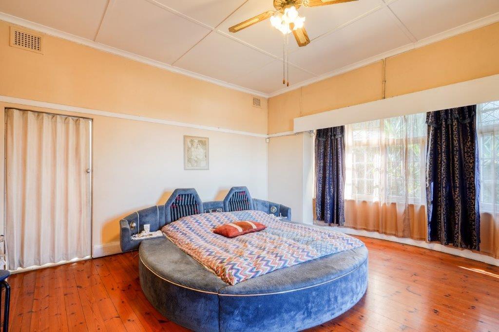 3 Bedroom House To Rent in Glenwood