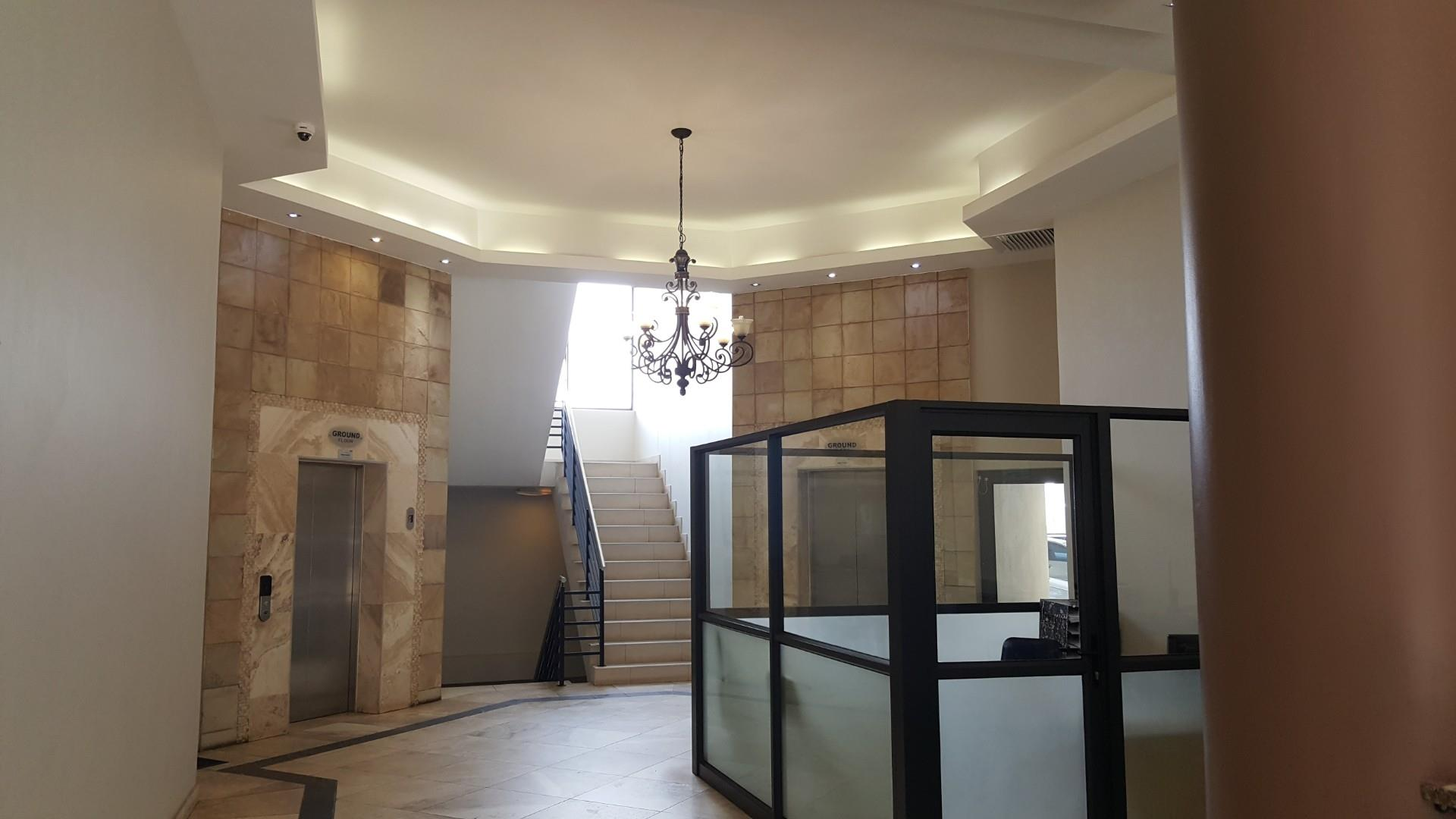 Commercial Property in Umhlanga Ridge To Rent