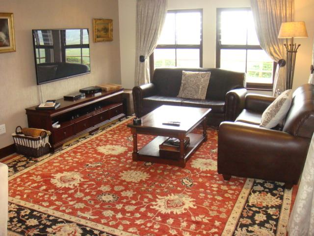 3 Bedroom House To Rent in Plantations Estate