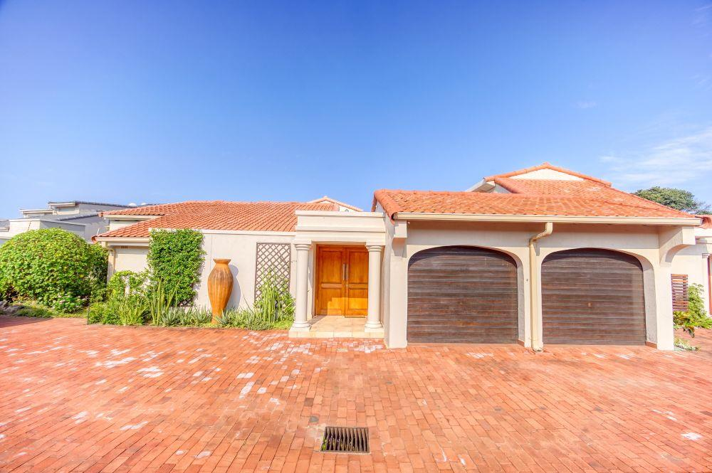 4 Bedroom House For Sale in Umhlanga Rocks