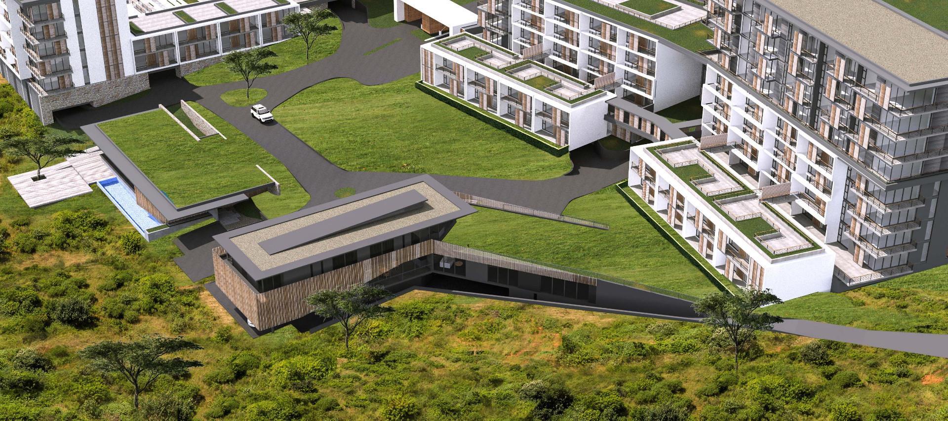 3 Bedroom Apartment / Flat For Sale in Sibaya Precinct