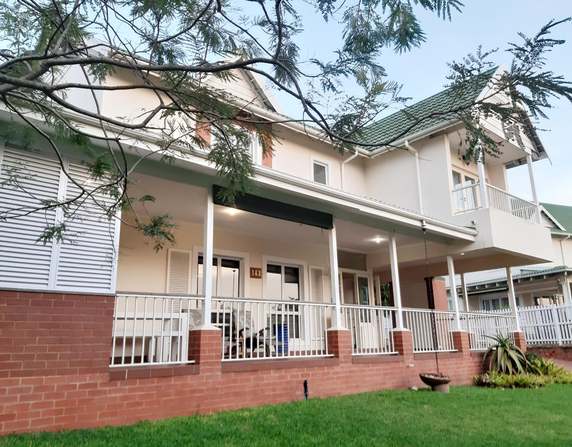 7 Bedroom House For Sale in Mount Edgecombe