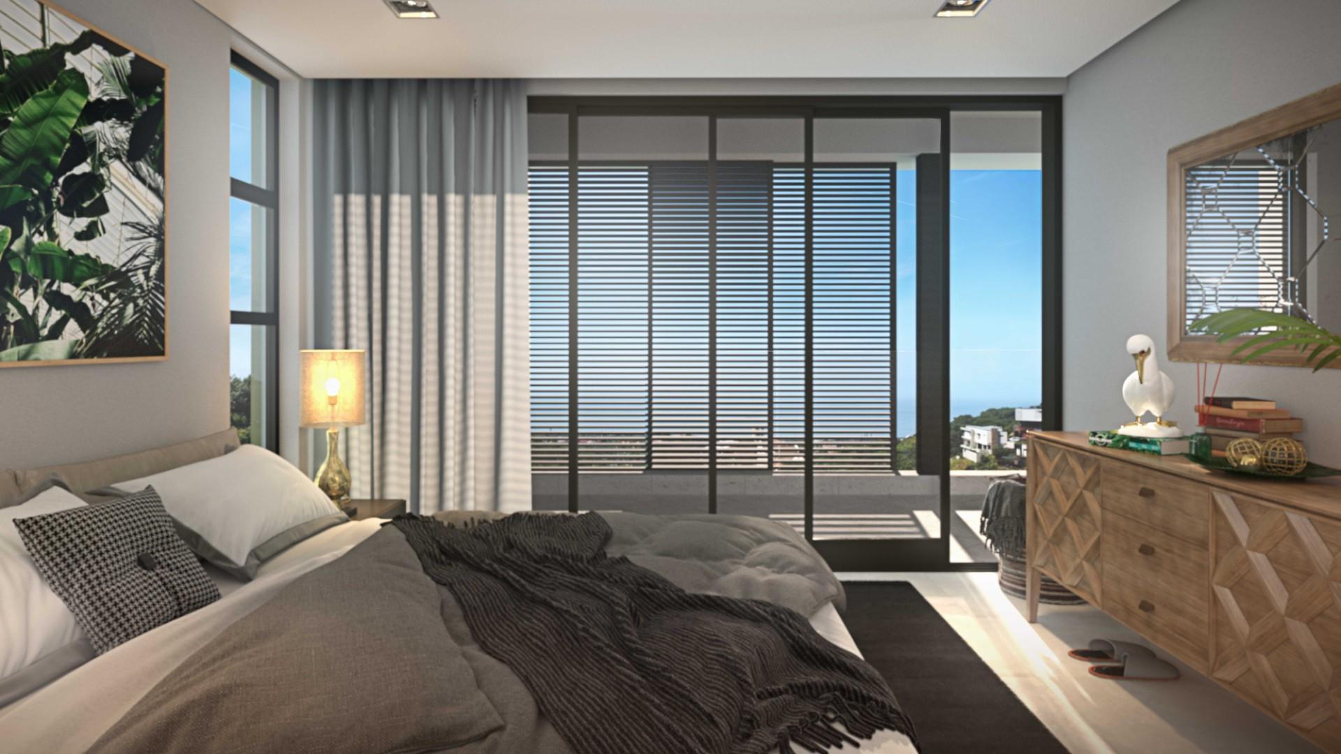 3 Bedroom House For Sale in La Lucia Ridge