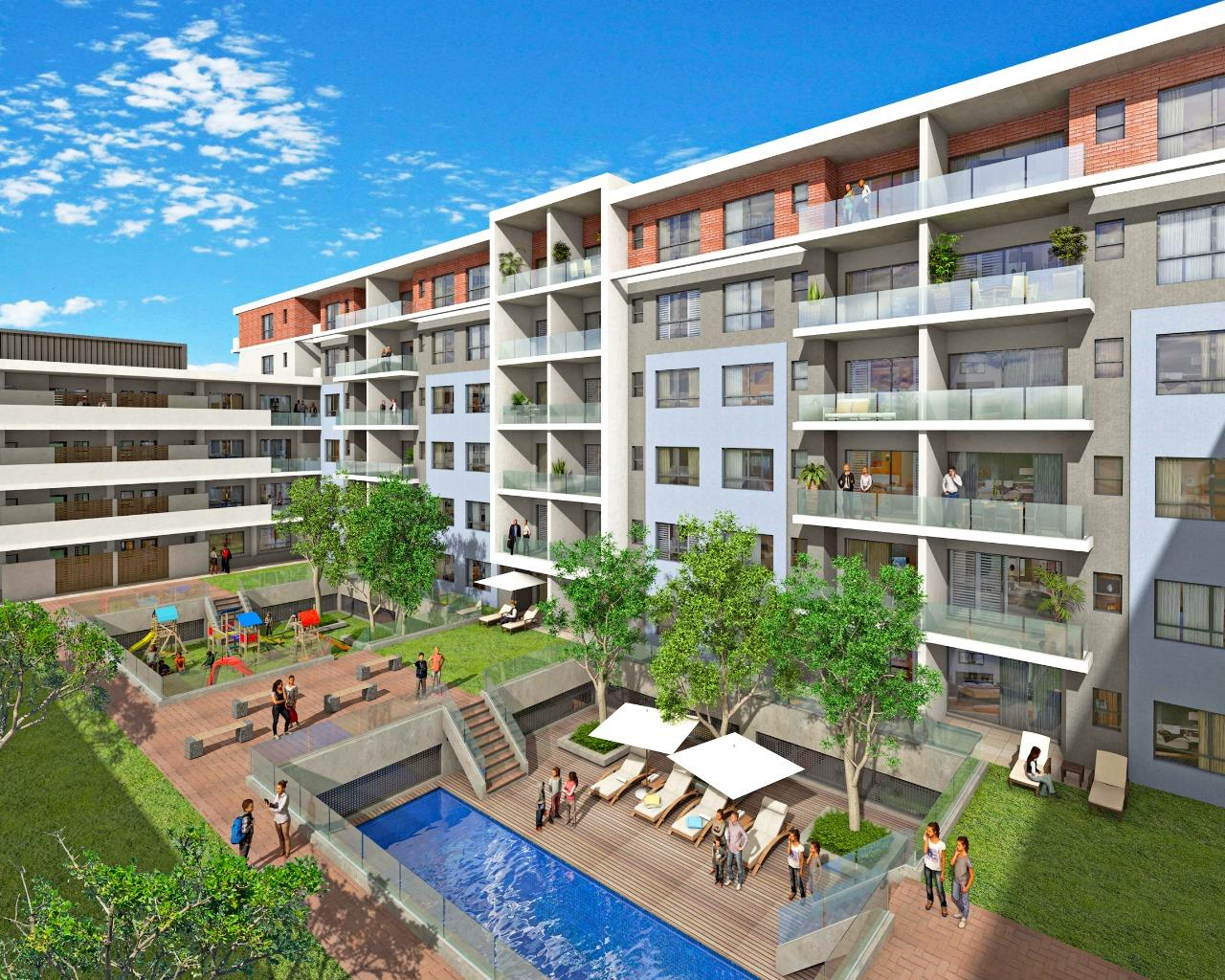 1 Bedroom Apartment / Flat For Sale in Umhlanga Ridge