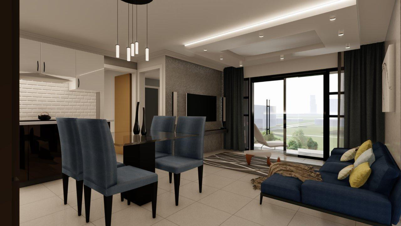 2 Bedroom Apartment / Flat For Sale in Umhlanga Ridge