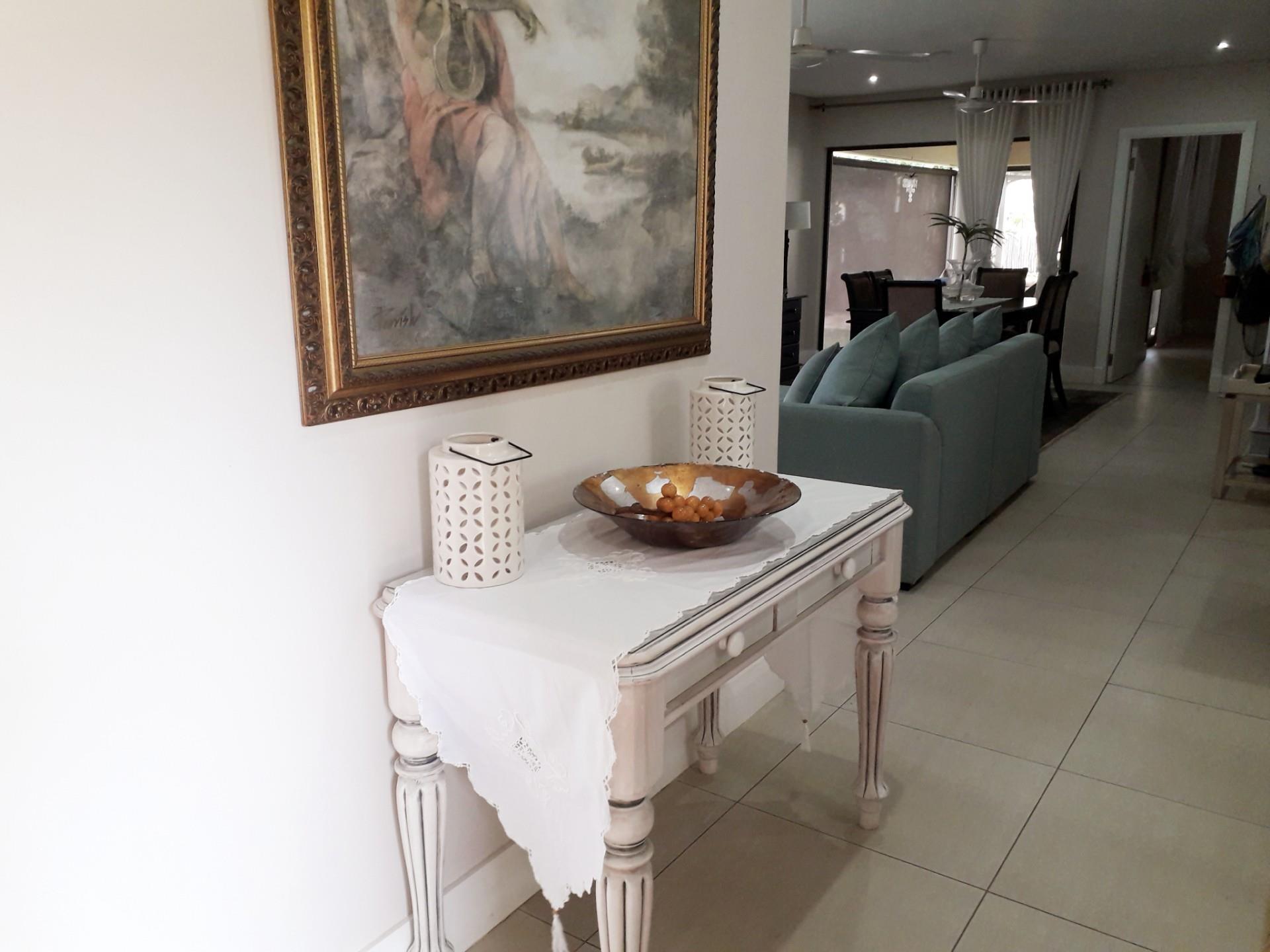 3 Bedroom Simplex For Sale in Ballito Central