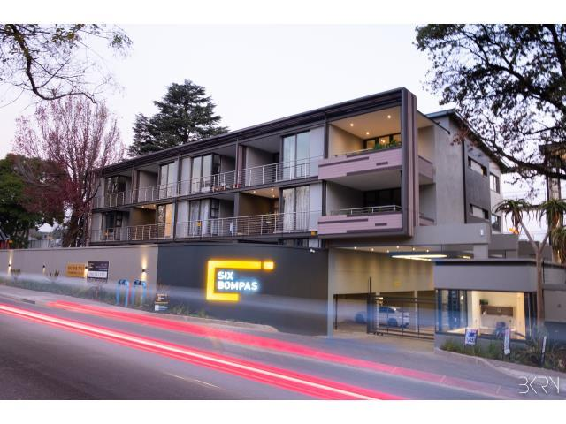 2 Bedroom Apartment / Flat For Sale in Dunkeld West