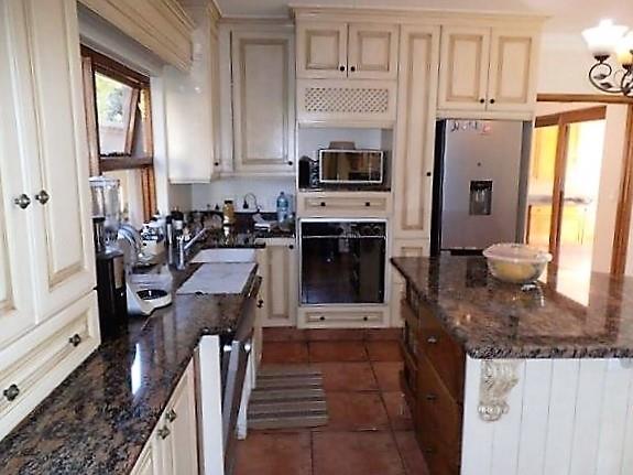4 Bedroom House To Rent in Dainfern Ridge