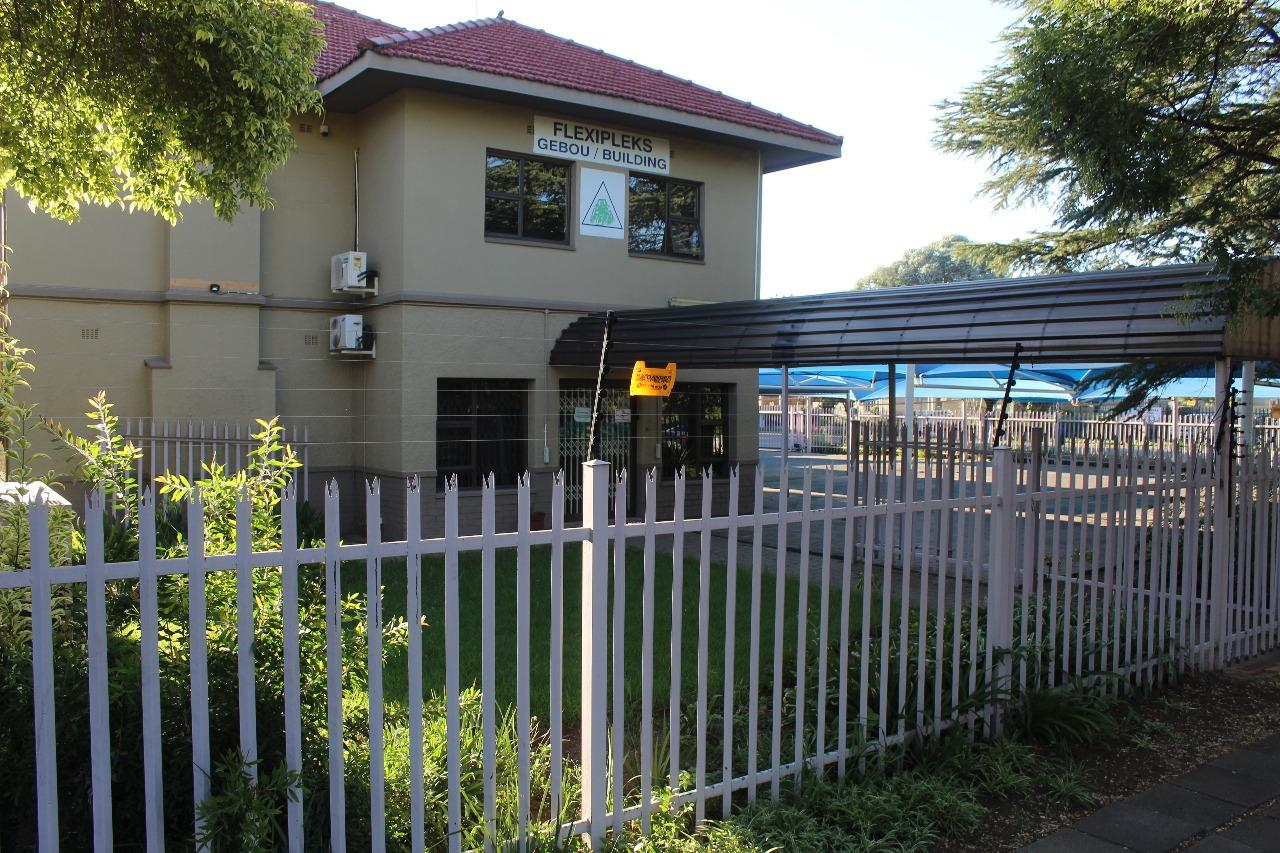 Commercial Property in Vereeniging Central For Sale