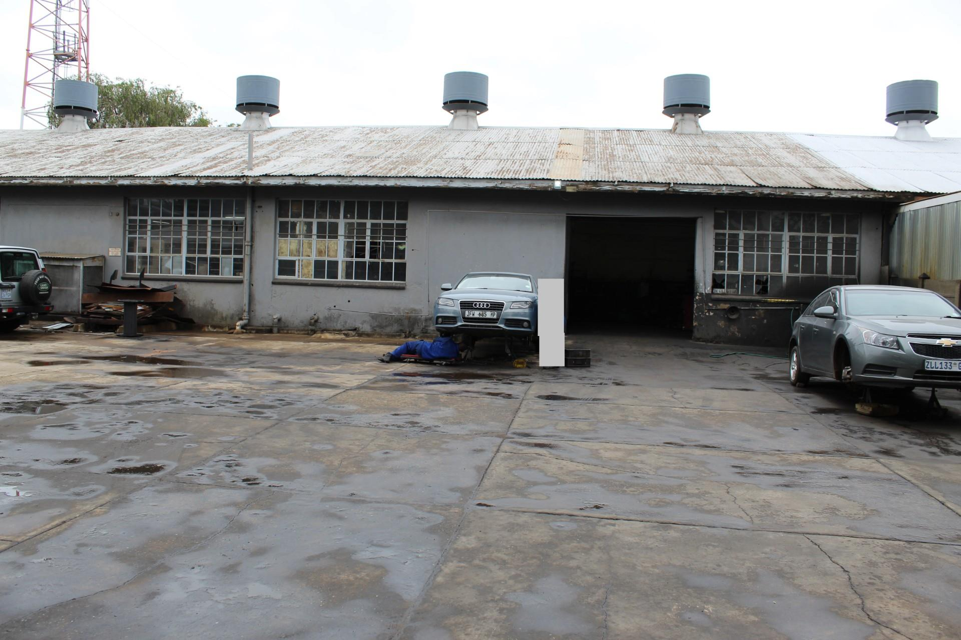 Industrial Property in Duncanville For Sale