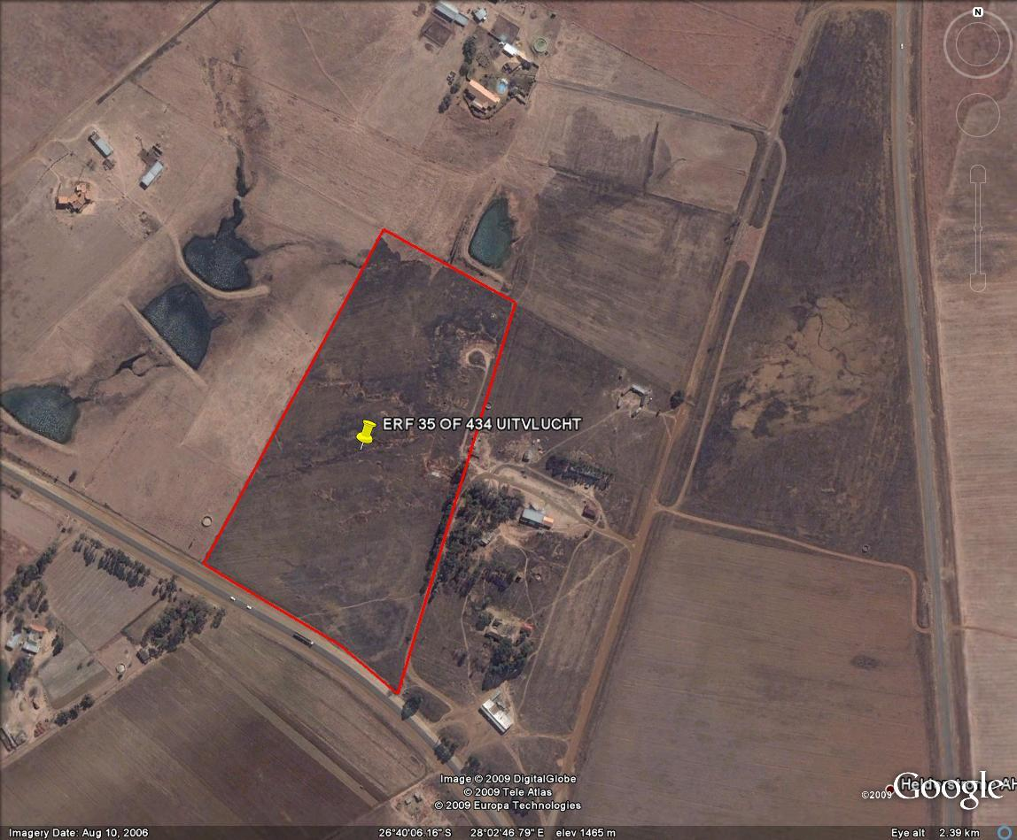 Vacant Land / Plot in Three Rivers For Sale