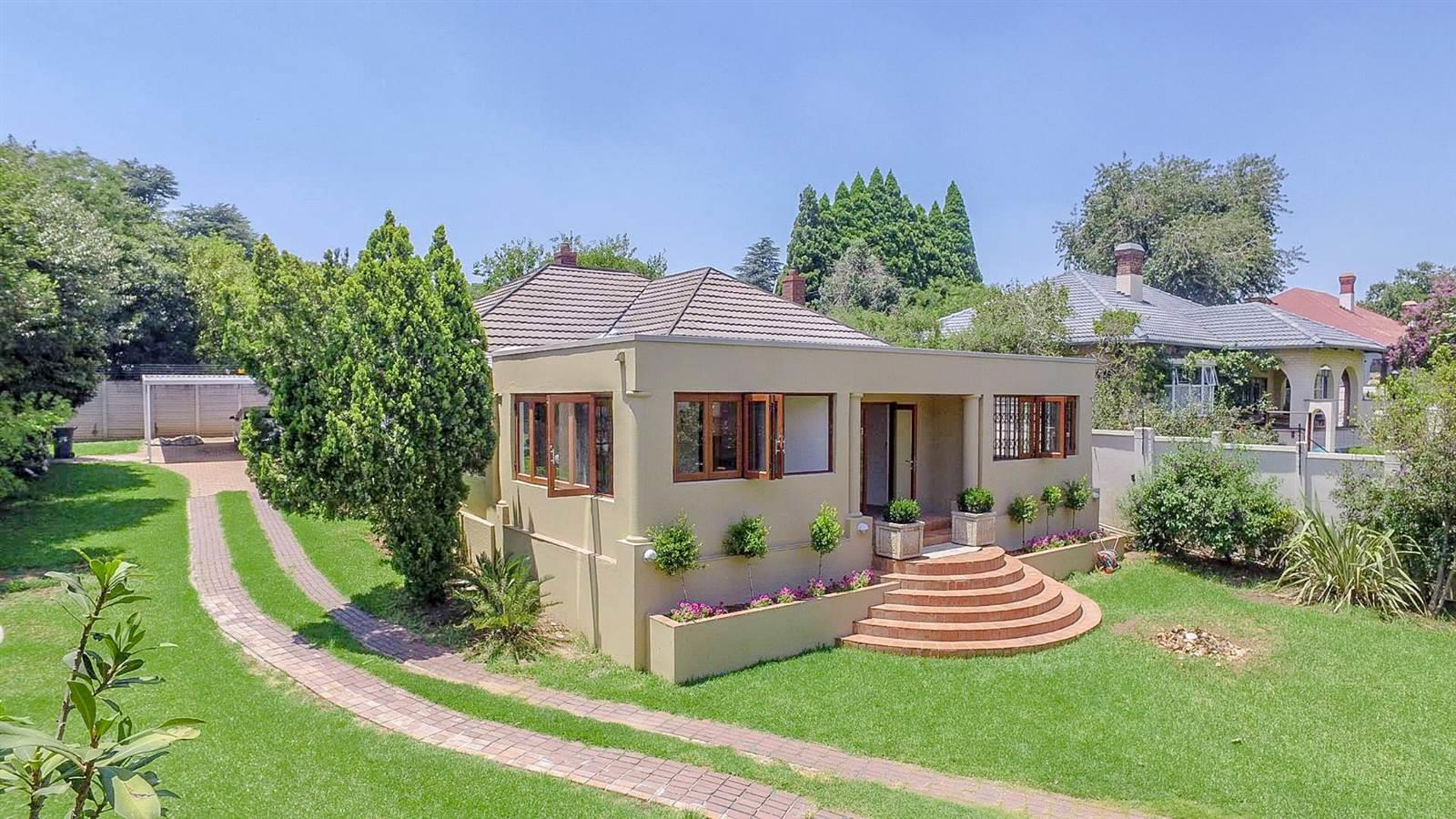 , House, 3 Bedrooms - ZAR 4,500,000