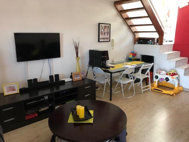 , Duplex, 2 Bedrooms - ZAR 720,000