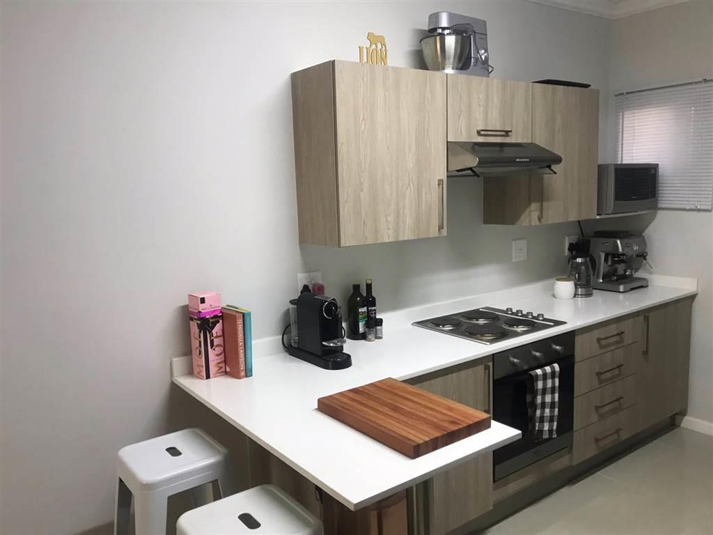 , Apartment, 1 Bedrooms - ZAR 799,000