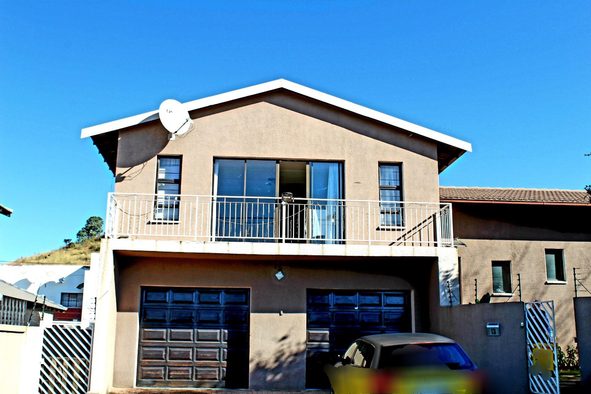 , House, 3 Bedrooms - ZAR 1,550,000