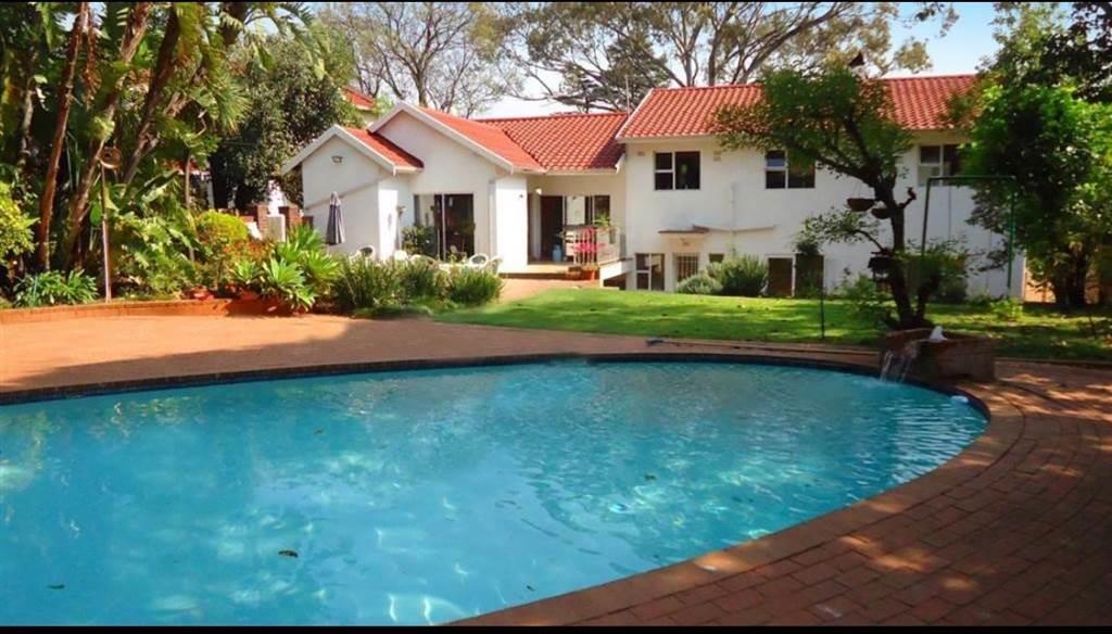 , House, 4 Bedrooms - ZAR 3,450,000