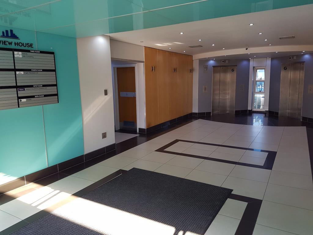Office To Let