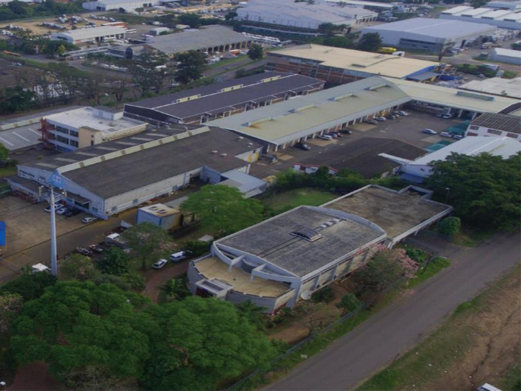 CommercialAndIndustrial To Let