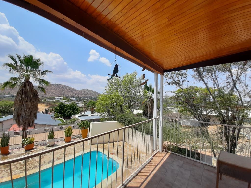 House For Sale in Eros Park, Windhoek