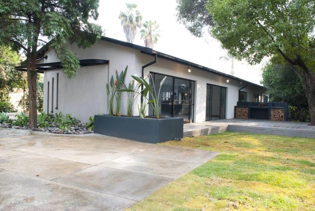 Property And Houses For Sale In Garsfontein Pretoria Re