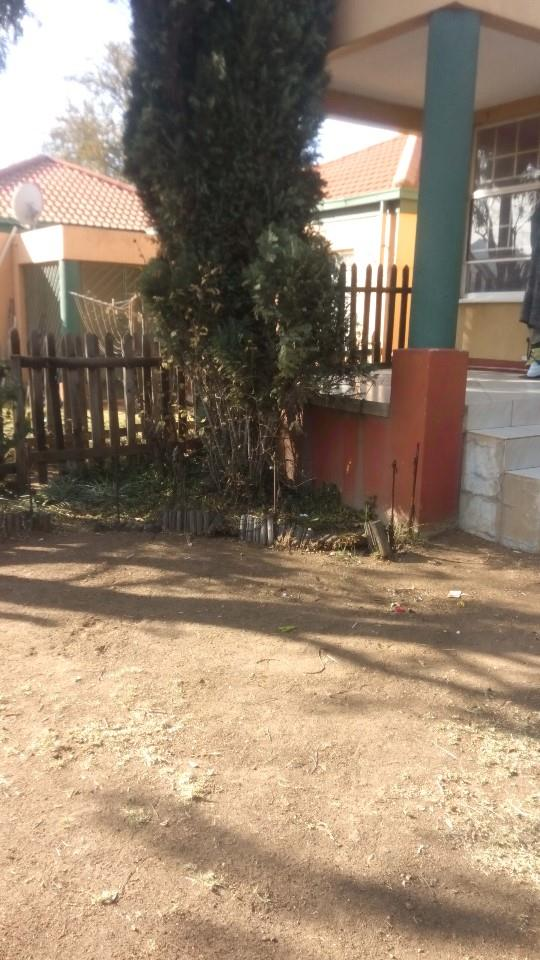 Johannesburg, Linmeyer Property  | Houses To Rent Linmeyer, Linmeyer, Simplex 3 bedrooms property to rent Price:,  7,00*