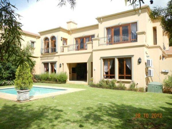 Sandton, Beverley Property  | Houses For Sale Beverley, Beverley, Cluster 4 bedrooms property for sale Price:3,495,000