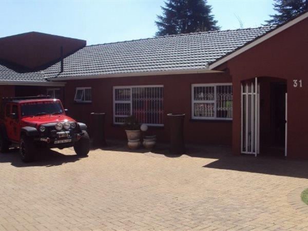 Germiston, Buurendal Property  | Houses For Sale Buurendal, Buurendal, House 3 bedrooms property for sale Price:1,980,000