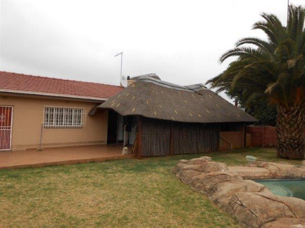 Boksburg, Witfield Property    Houses For Sale Witfield, Witfield, House 3 bedrooms property for sale Price:1,850,000